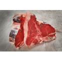 Hovězí T-bone steak